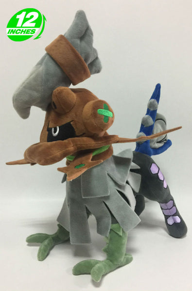 Pokemon Type Null Plush Doll Super Anime Store