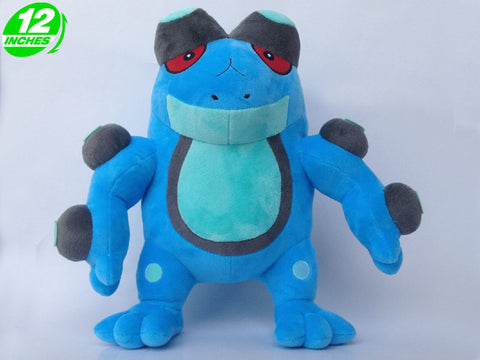 Seismitoad Plush Doll - Super Anime Store FREE SHIPPING FAST SHIPPING USA