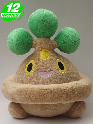 Bonsly Plush Doll - Super Anime Store FREE SHIPPING FAST SHIPPING USA