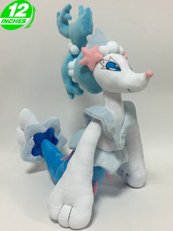 Pokemon Primarina Plush Doll Super Anime Store