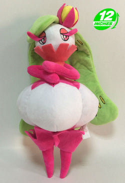 Pokemon Tsareena Plush Doll Super Anime Store