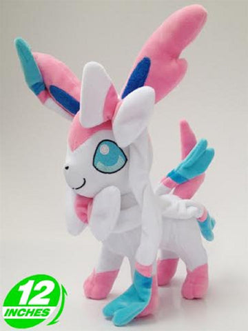 Sylveon Plush Doll - Super Anime Store FREE SHIPPING FAST SHIPPING USA