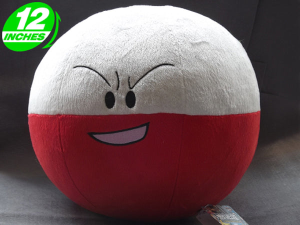 Pokemon Electrode 12 Inches Plush Doll Super Anime Store