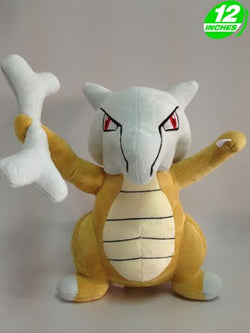Pokemon Marowak Plush Doll