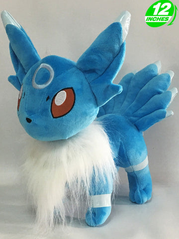 Super Anime Store Pokemon Alolan Eevee Plush Doll
