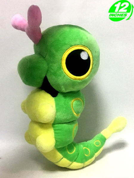 Pokemon Caterpie Plush Doll Super Anime Store