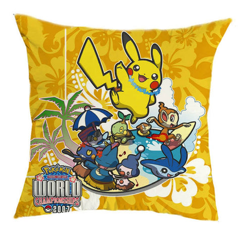 Pikachu Pillow - Super Anime Store FREE SHIPPING FAST SHIPPING USA