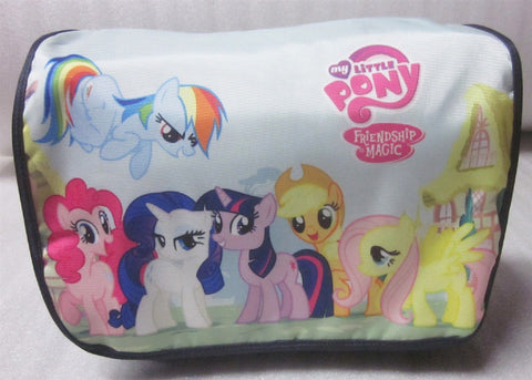 My Little Pony Messenger Bag - Super Anime Store FREE SHIPPING FAST SHIPPING USA