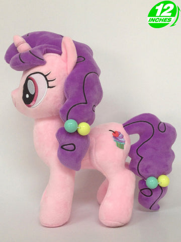 My Little Pony Sugar Belle Plush Doll - Super Anime Store FREE SHIPPING FAST SHIPPING USA