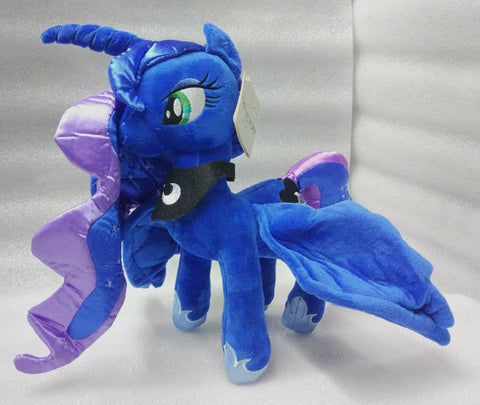 My Little Pony Princess Luna Plush Doll Super Anime Store