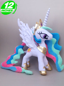 My Little Pony Princess Celestia Plush Doll Super Anime Store