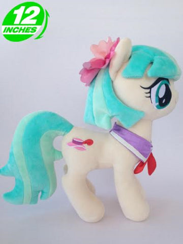 My Little Pony Coco Pommel Plush Doll - Super Anime Store FREE SHIPPING FAST SHIPPING USA