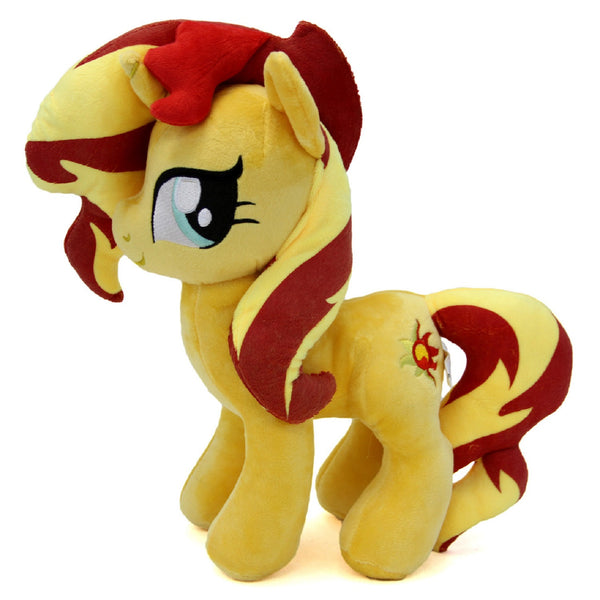 My Little Pony Sunset Shimmer Plush Doll Super Anime Store