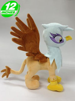Super Anime Store My Little Pony Gilda The Griffon Plush Doll