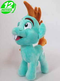 Super Anime Store My Little Pony Snips Plush Doll