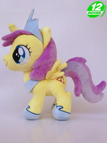 My Little Pony Princess Erroria Plush Doll - Super Anime Store FREE SHIPPING FAST SHIPPING USA