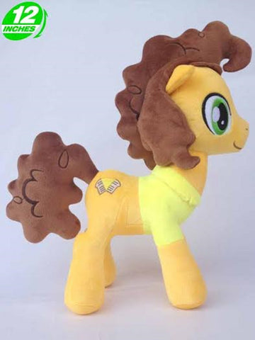 My Little Pony Cheese Sandwhich Plush Doll - Super Anime Store FREE SHIPPING FAST SHIPPING USA