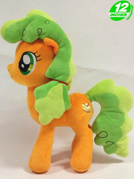 My Little Pony Apple Brown Betty Plush Doll - Super Anime Store FREE SHIPPING FAST SHIPPING USA