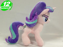 Super Anime Store My Little Pony Starlight Glimmer Plush Doll
