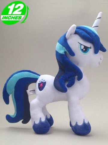 My Little Pony Shining Armor Plush Doll - Super Anime Store FREE SHIPPING FAST SHIPPING USA