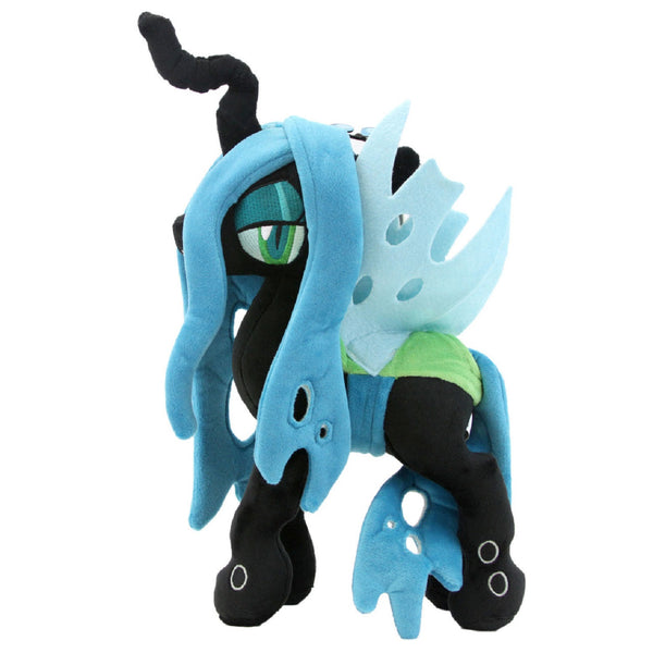 My Little Pony Queen Chrysalis Plush Doll My Little Pony Big Macintosh Plush Doll