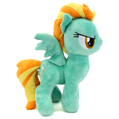 My Little Pony Lightning Dust Plush Doll - Super Anime Store FREE SHIPPING FAST SHIPPING USA