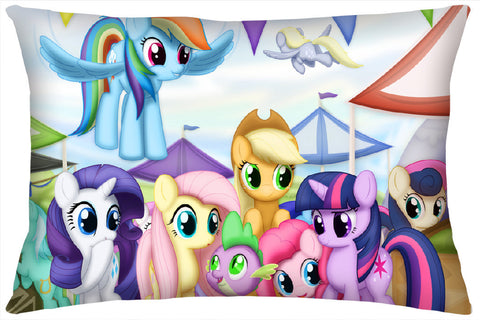 My Little Pony Pillow - Super Anime Store FREE SHIPPING FAST SHIPPING USA