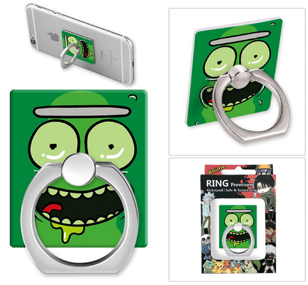 Rick and Morty Phone Holder Super Anime Store