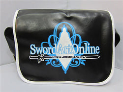 Sword Art Online Messenger Bag - Super Anime Store FREE SHIPPING FAST SHIPPING USA