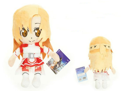 Sword Art Online Asuna Plush Doll - Super Anime Store FREE SHIPPING FAST SHIPPING USA