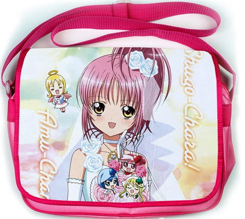Shugo Chara Messenger Bag
