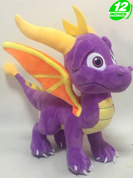 Spyro The Dragon Plush Doll Super Anime Store