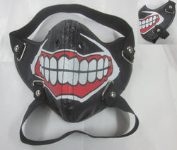 Tokyo Ghoul Cosplay Mask - Super Anime Store FREE SHIPPING FAST SHIPPING USA