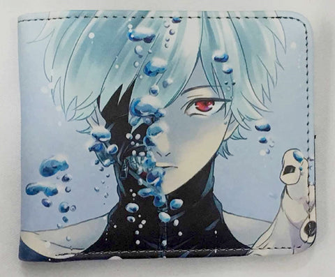 Tokyo Ghoul Wallet - Super Anime Store FREE SHIPPING FAST SHIPPING USA