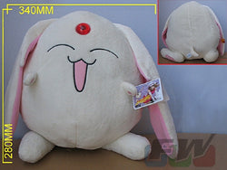Tsubasa Reservoir Chronicle White Mokona Plush Doll 12 Inches