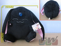 Tsubasa Reservoir Chronicle Black Mokona Plush Doll 12 Inches