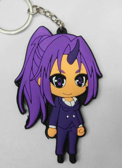 That Time I Got Reincarnated as a Slime Keychain - Super Anime Store FREE SHIPPING FAST SHIPPING USA