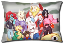 Undertale Pillow
