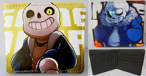 Undertale Wallet - Super Anime Store FREE SHIPPING FAST SHIPPING USA