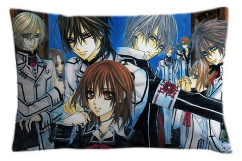 Vampire Knight Pillow - Super Anime Store FREE SHIPPING FAST SHIPPING USA