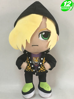 Super Anime Store Yuri On Ice Yuri Plisetsky Plush Doll