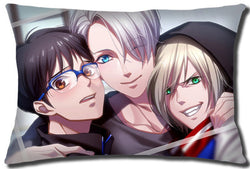 Yuri On Ice Pillow