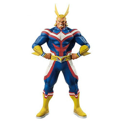 Banpresto My Hero Academia Age of Heroes All Might Figure Super Anime Store