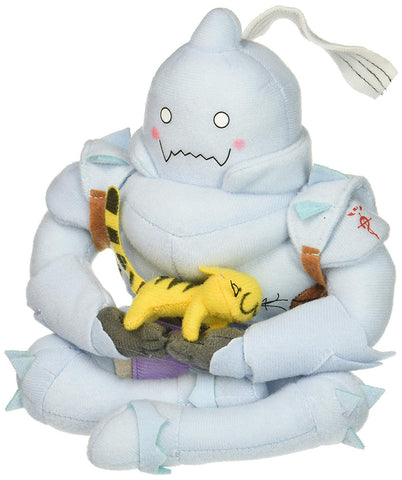 Great Eastern Full Metal Alchemist Alphonse Sitting Plush Doll - Super Anime Store FREE SHIPPING FAST SHIPPING USA