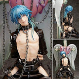 Dramatical Murder Aoba Native Naked & Creative Grizzry Panda Figure - Super Anime Store FREE SHIPPING FAST SHIPPING USA