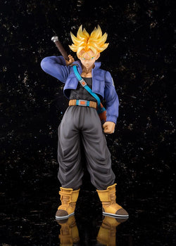"Super Saiyan Trunks ""Dragon Ball"", Bandai Figuarts ZERO EX Figure Super Anime Store"
