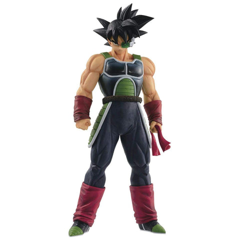 Banpresto DRAGON Ball Z Grandista Resolution of Soldiers Bardock Action Figure - Super Anime Store FREE SHIPPING FAST SHIPPING USA
