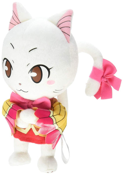 Great Eastern Fairy Tail Carla Exceed Cat Plush Doll - Super Anime Store FREE SHIPPING FAST SHIPPING USA
