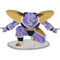 Captain Ginyu: DragonBall Z Dramatic Showcase 2nd Season Vol. 1 Figure - Super Anime Store FREE SHIPPING FAST SHIPPING USA