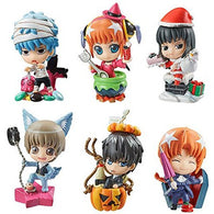 Petit Chara Land – Gintama Autumn & Winter? Psychedelic Party Figurine Random Box